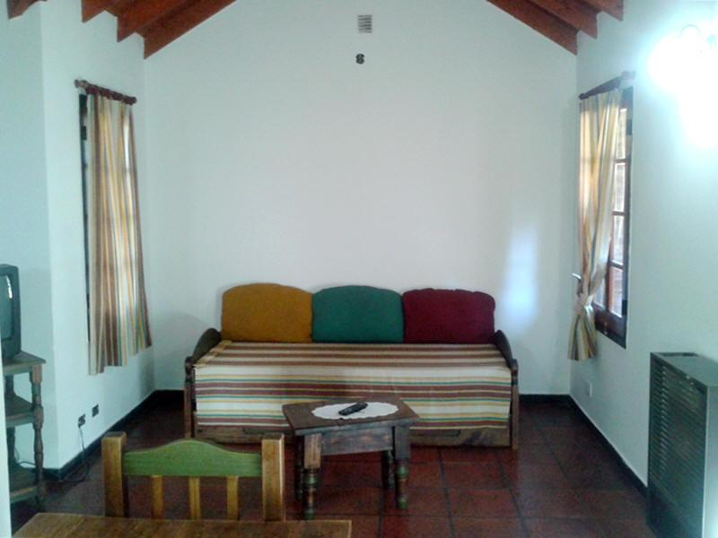 Foto Edificio Comercial en Venta | Alquiler en  Rincon Del Este,  Merlo  VENDO COMPLEJO DE CABAÑAS RINCON MERLO SAN LUIS