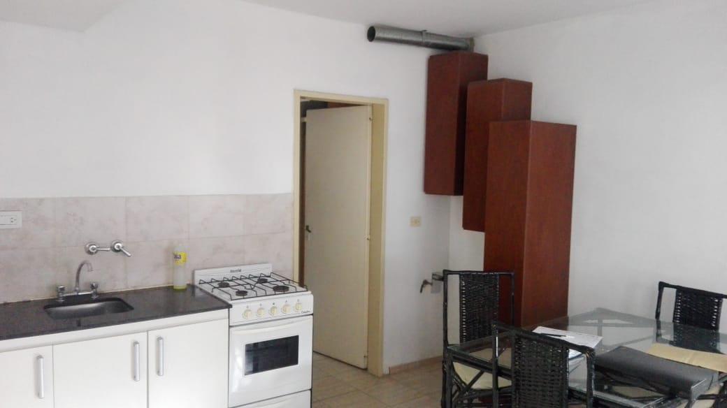 Foto Departamento en Alquiler | Venta en  Rosario ,  Santa Fe  PJE . TUNEL 590  01  01