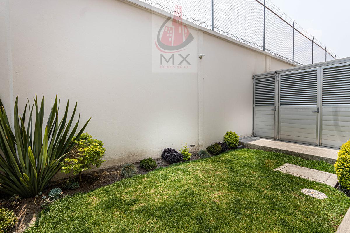 Foto Casa en Renta en  Santa María,  San Mateo Atenco  Residencial Grafito, Atentli 355 3, San Mateo Atenco
