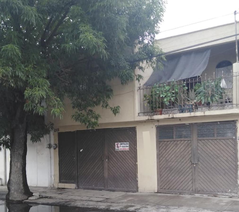 Foto Terreno en Venta en  San Luis Potosí ,  San luis Potosí  TERRENO EN VENTA EN AV. SANTOS DEGOLLADO, SAN LUIS POTOSI