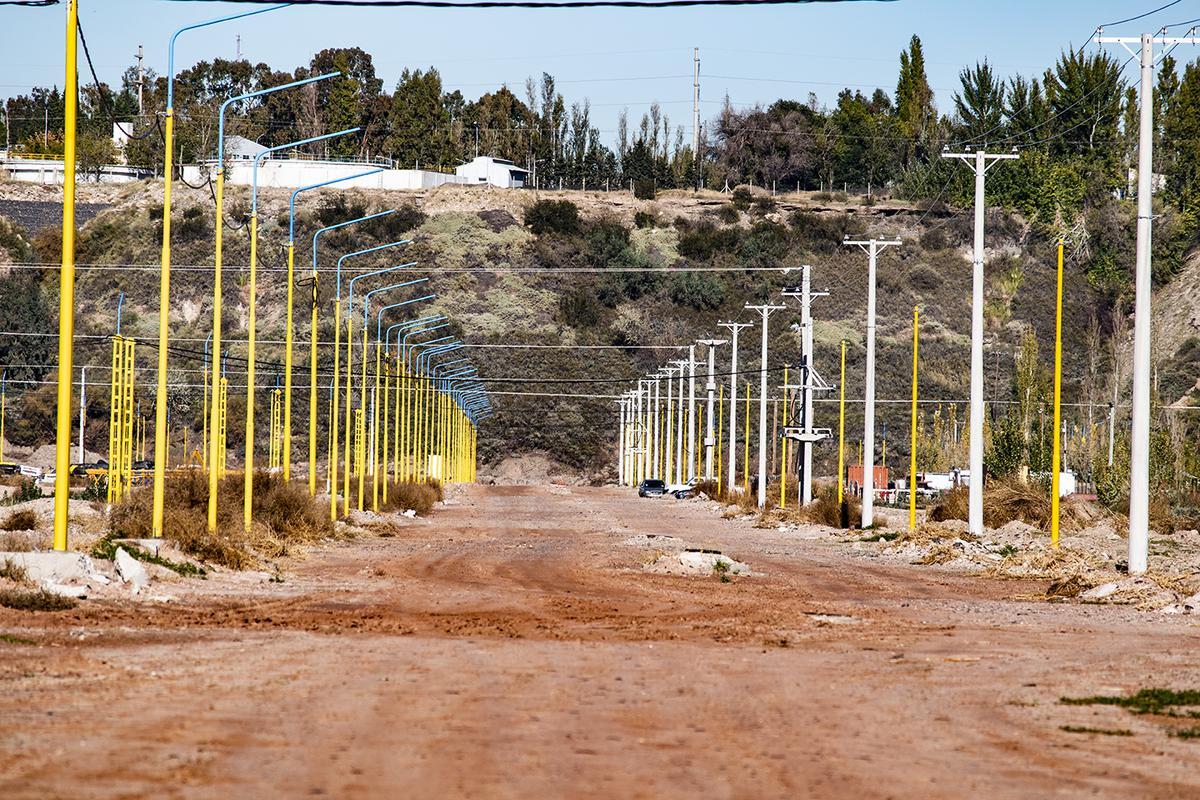 Foto Terreno en Venta en  Centenario,  Confluencia  Loteo Prima Terra