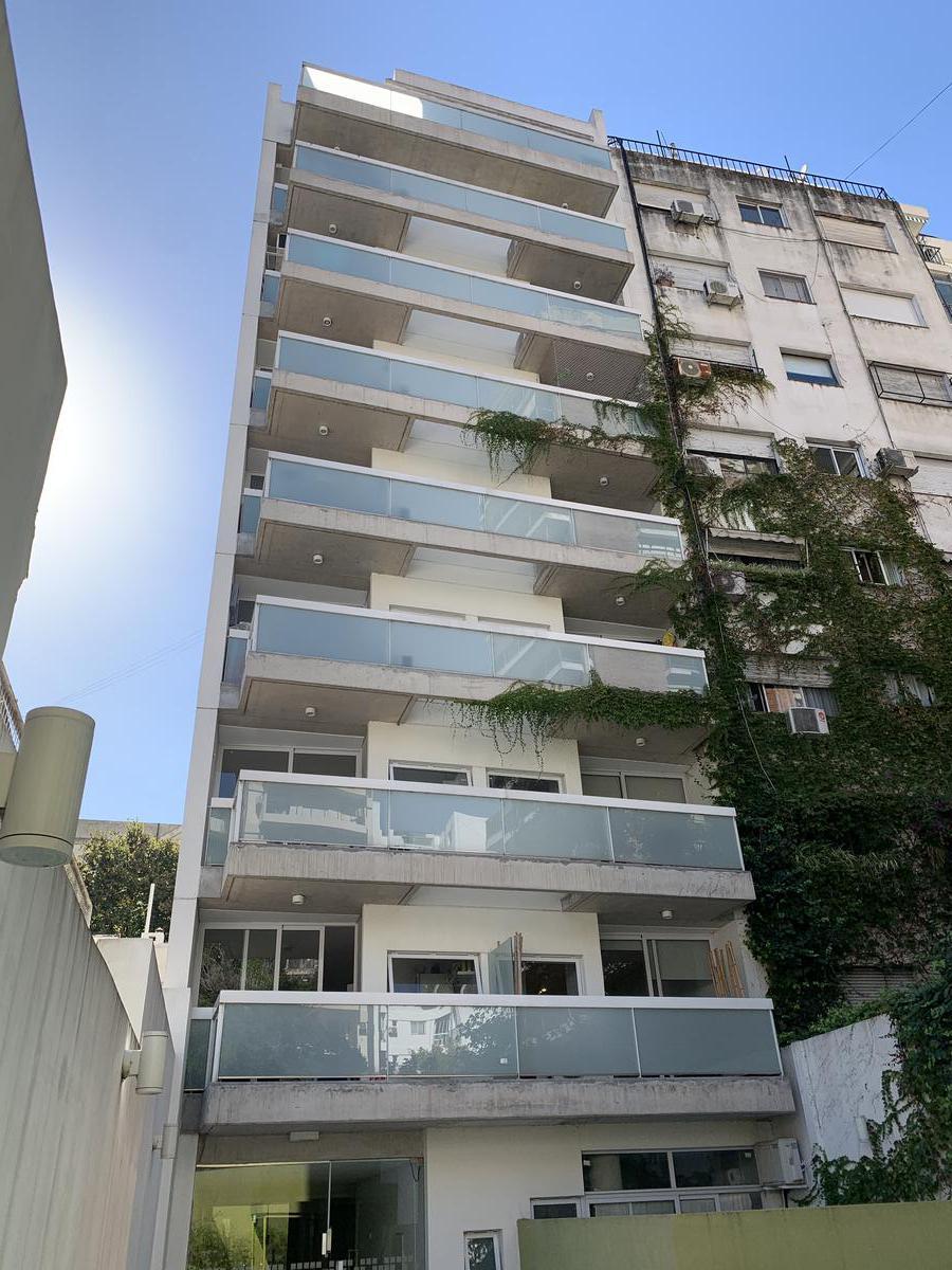 Foto Departamento en Alquiler en  Palermo ,  Capital Federal  Pacheco de Melo al 2900