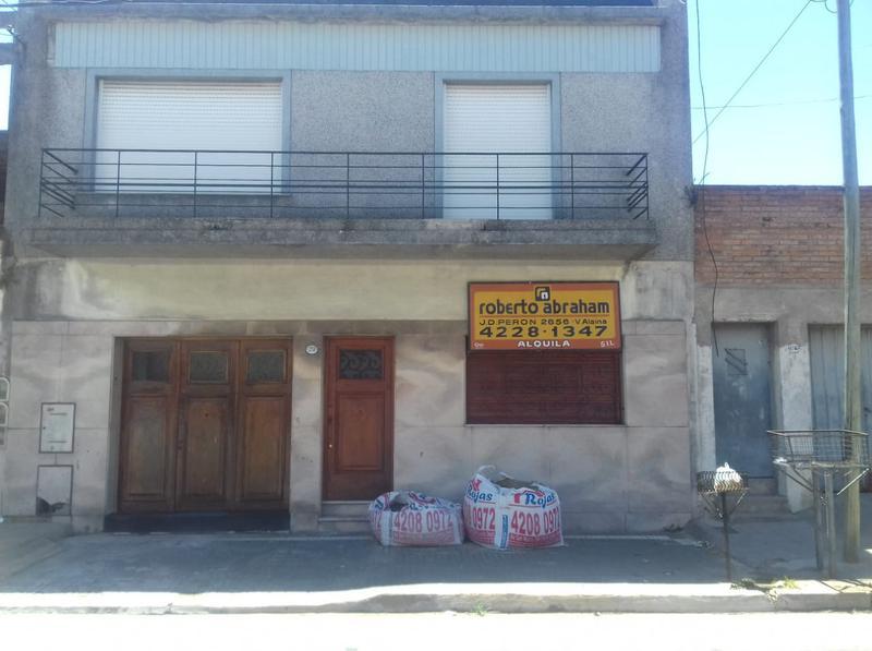 Foto Casa en Alquiler en  Avellaneda ,  G.B.A. Zona Sur  Entre Rios al 1700