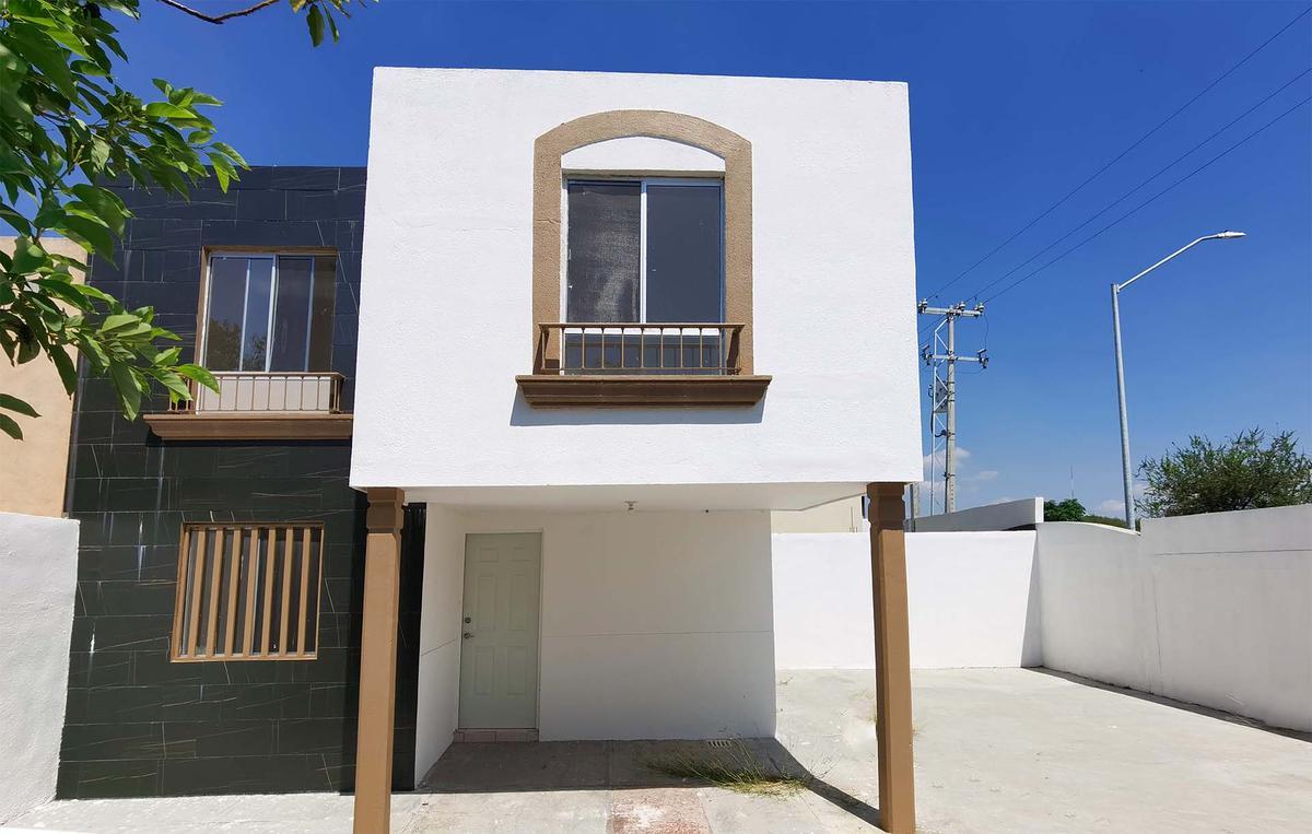 Foto Casa en Venta en  Guadalupe ,  Nuevo León  Guadalupe