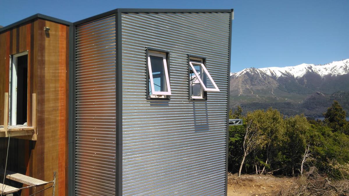 Foto PH en Venta en  Villa Lago Gutierrez,  San Carlos De Bariloche  ENTRE CERROS