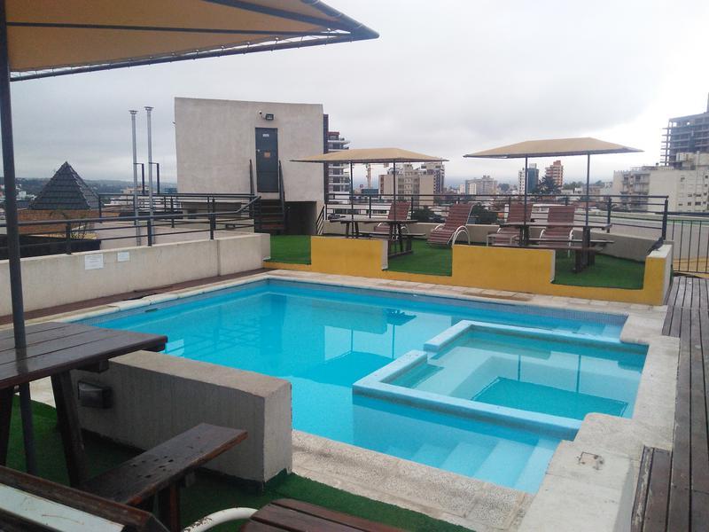 Foto Departamento en Venta en  Villa Carlos Paz,  Punilla  juan b justo al 200