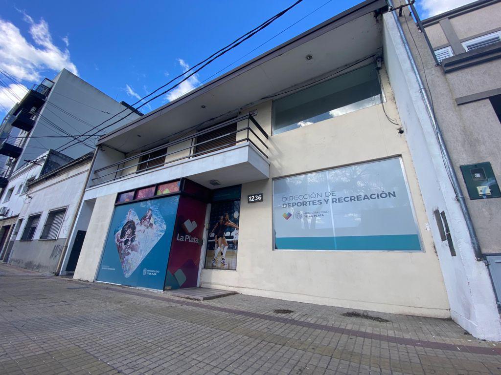Local en Venta en La Plata