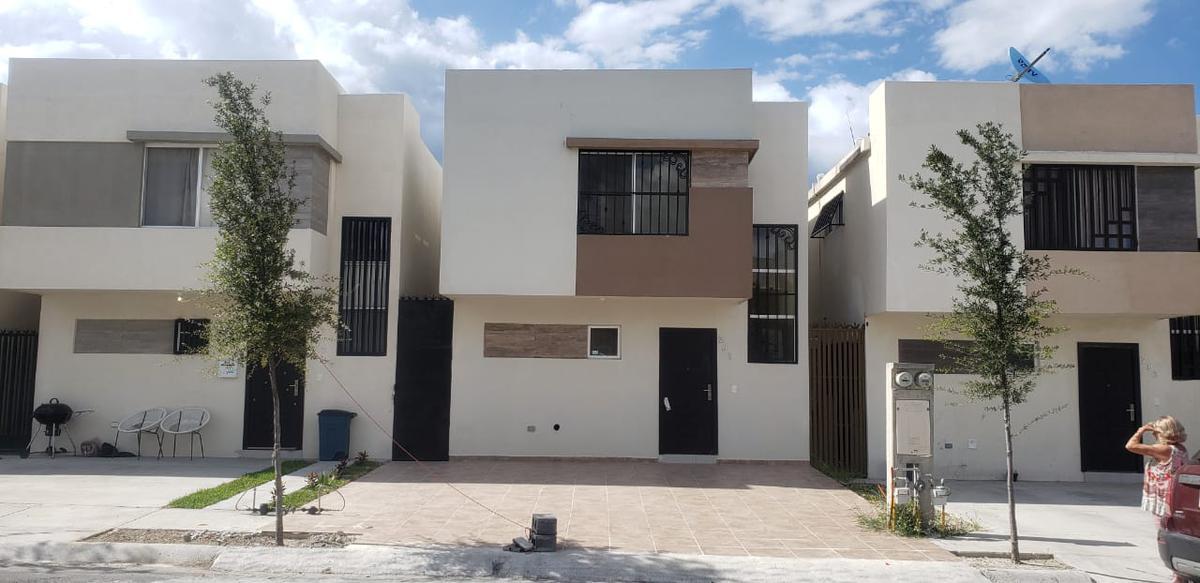 Foto Casa en Renta en  Valle de Apodaca,  Apodaca  VALLE AZUL, VALLE DE RUISEÑOR 281