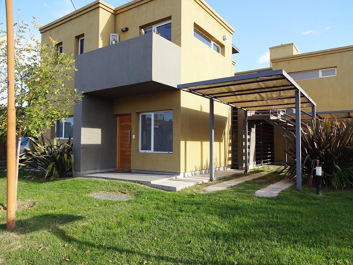 Foto Departamento en Venta en  General Pico,  Maraco  107 esq 16 - D6