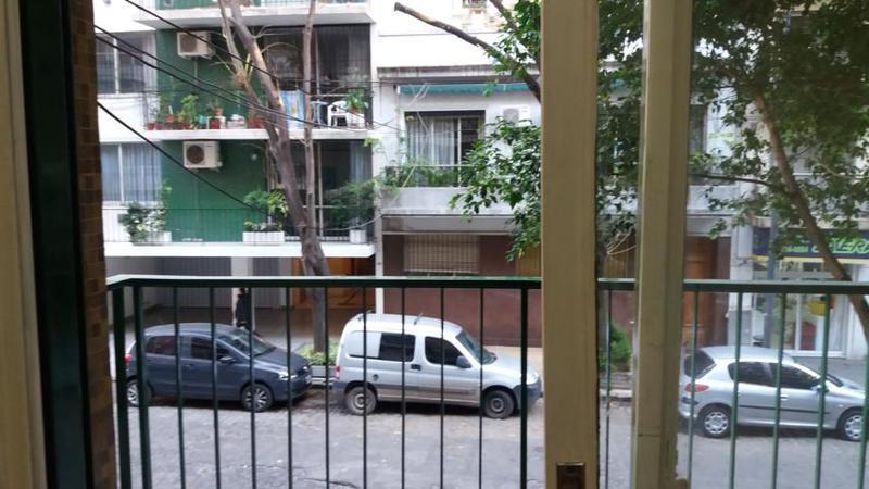 Foto Departamento en Alquiler en  Belgrano ,  Capital Federal  VUELTA DE OBLIGADO al 1200 entre CESPEDES y AGUILAR