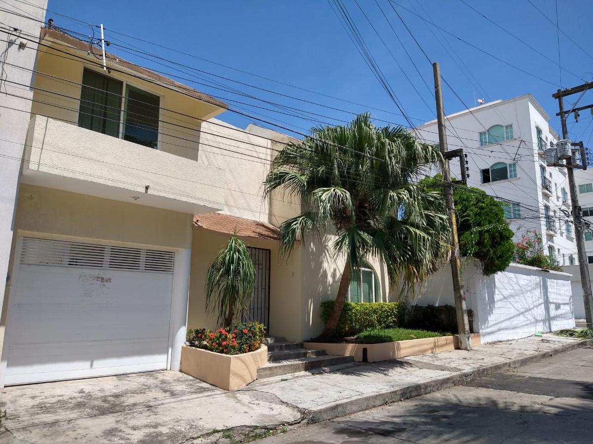Foto Casa en Venta en  Boca Del Rio,  Boca del Río  Constitución 251. Col. Flores Magón, Boca del Río, Veracruz