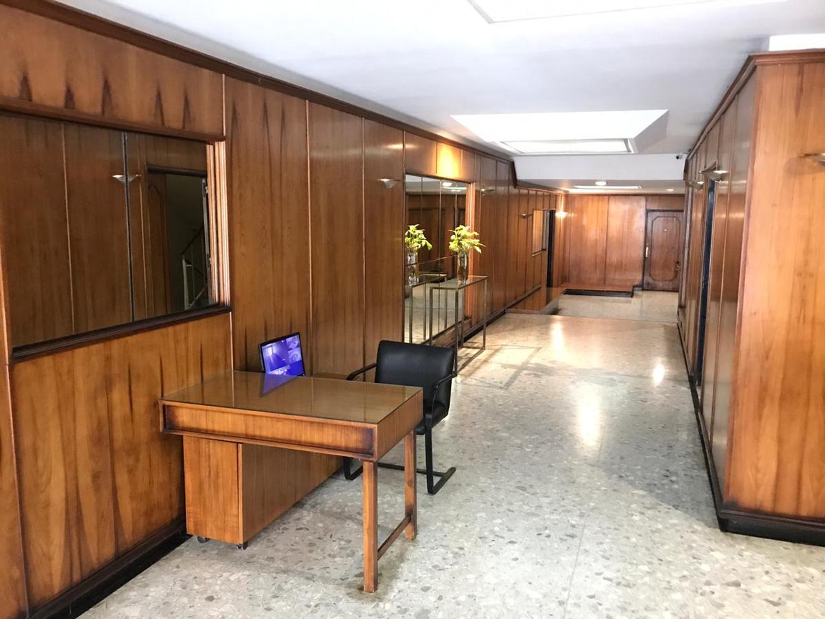 Foto Departamento en Venta en  Barrio Norte ,  Capital Federal  Marcelo T. Alvear al 2400