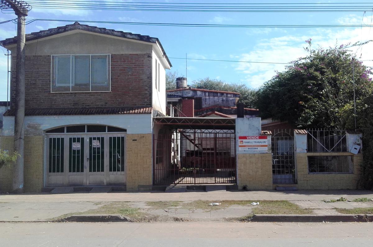 Foto Casa en Venta en  Centro,  Presidencia Roque Saenz Peña  Urquiza al 1100