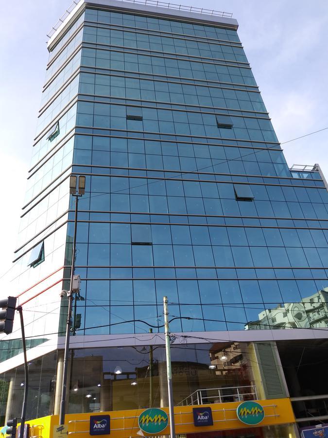 Foto Oficina en Alquiler en  Villa Urquiza ,  Capital Federal  Monroe al 5000