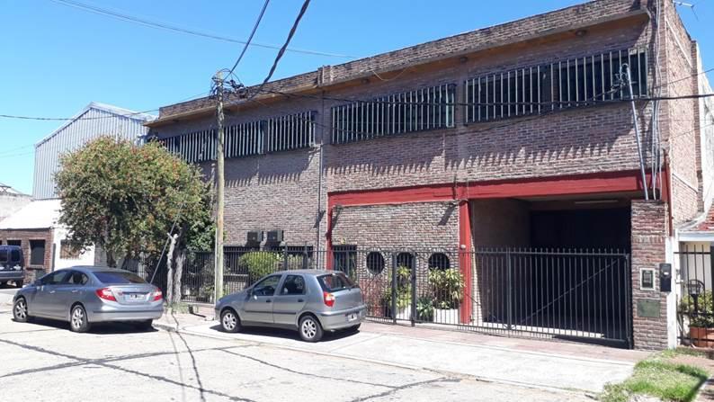 Foto Depósito en Venta en  Carapachay,  Vicente Lopez  Triunvirato al 3700