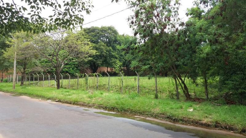 Foto Terreno en Venta en  Las Carmelitas,  Santisima Trinidad  Sobre Avda. Molas López, Carmelitas