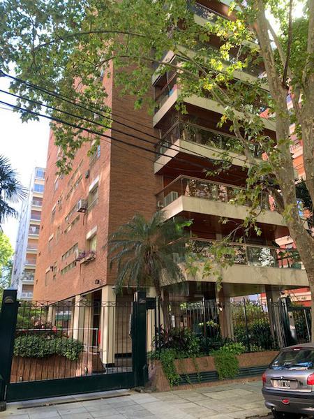 Foto Departamento en Venta en  Belgrano Barrancas,  Belgrano  3 de Febrero al 1500 - Edificio Aisenson