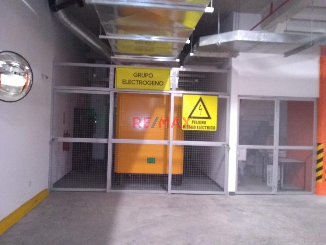 Foto Oficina en Venta en  Miraflores,  Lima  Calle La Mar 550, Oficina 404, Miraflores