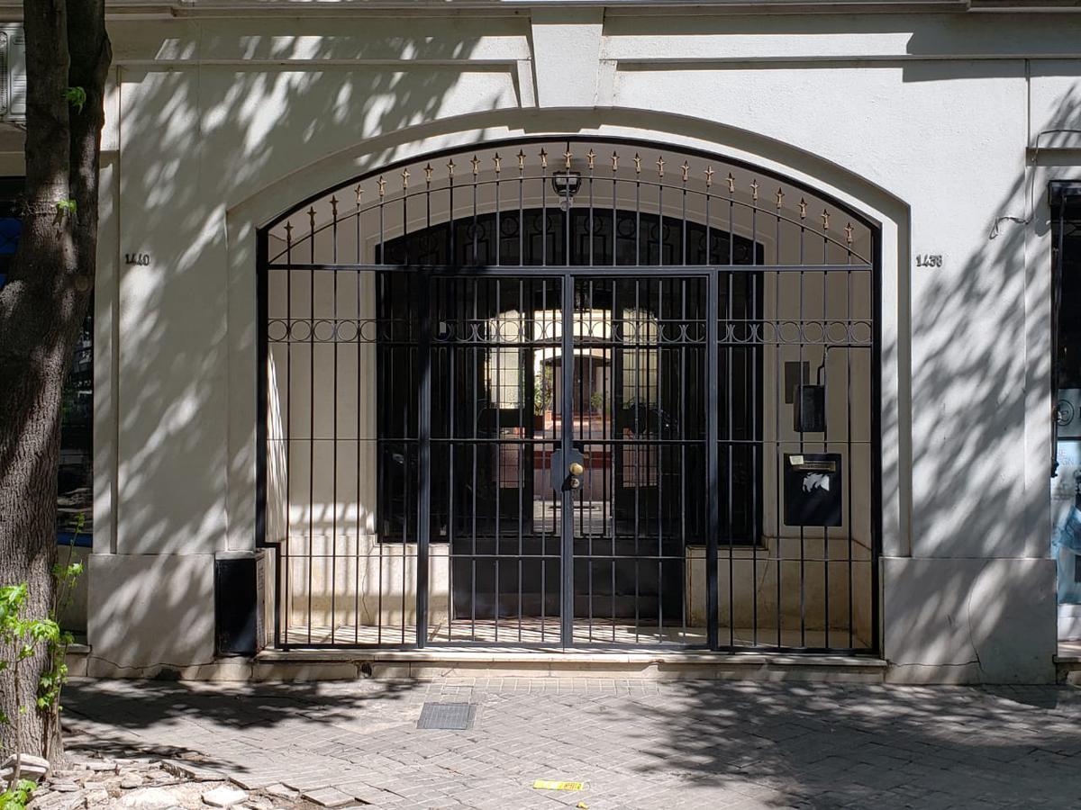 Foto PH en Venta en  Rosario ,  Santa Fe  San Martín al 1400