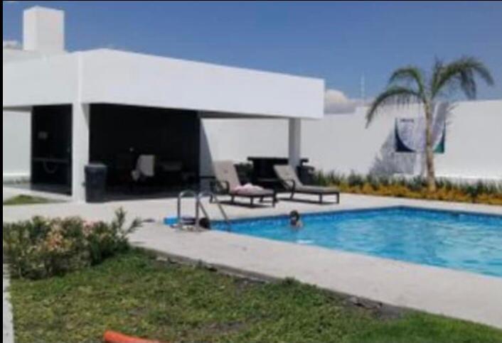 Foto Casa en condominio en Renta en  Corregidora ,  Querétaro  RENTA CASA EN CONDOMINIO EN FRACC. VILLALBA CORREGIDORA QRO. MEX.