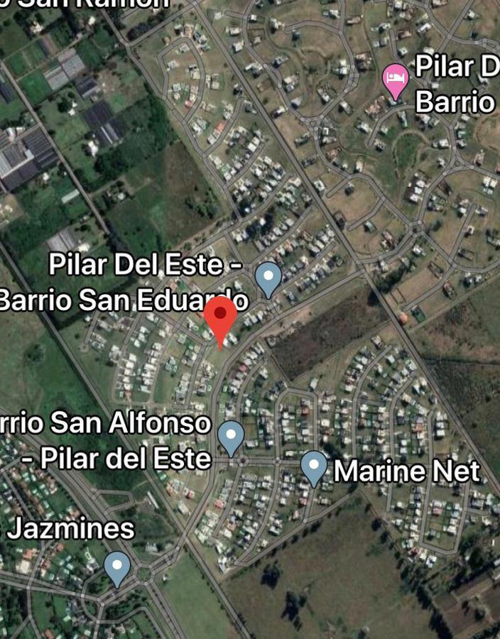 Foto Terreno en Venta en  Pilar Del Este,  Countries/B.Cerrado (Pilar)  D. Prat, B1631 Villa Rosa, Provincia de Buenos Aires