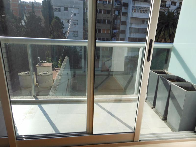 Foto Departamento en Alquiler en  Belgrano Barrancas,  Belgrano  Arcos 1500 y virrey del pino 4D - Torre Plaza del Virrey
