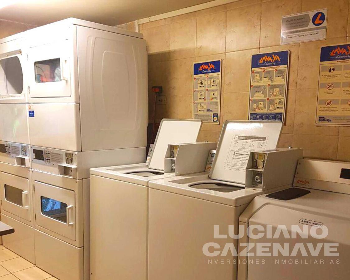 Foto Departamento en Alquiler | Venta en  Recoleta ,  Capital Federal  LIBERTAD al 1600 Piso alto