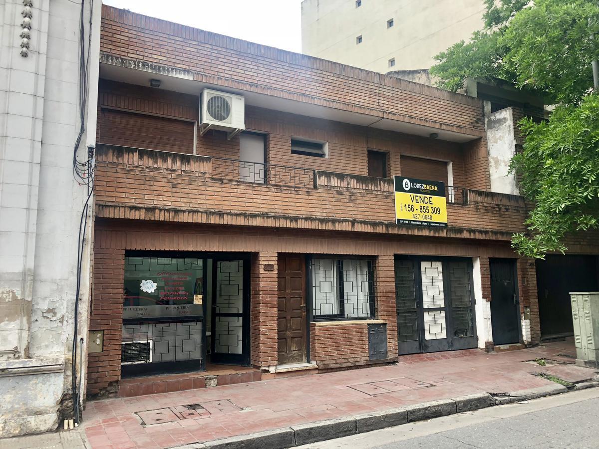 Foto Casa en Venta en  Centro,  Cordoba  Corrientes al 400