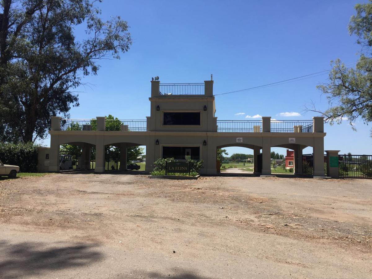 """Foto Terreno en Venta en  Comarcas de Luján,  Countries/B.Cerrado (Lujan)  Comarcas de Luján """"La Elina"""""""