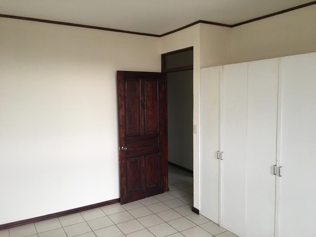 Foto Departamento en Renta en  Mata Redonda,  San José  Apartamento en Sabana Sur / Amplio