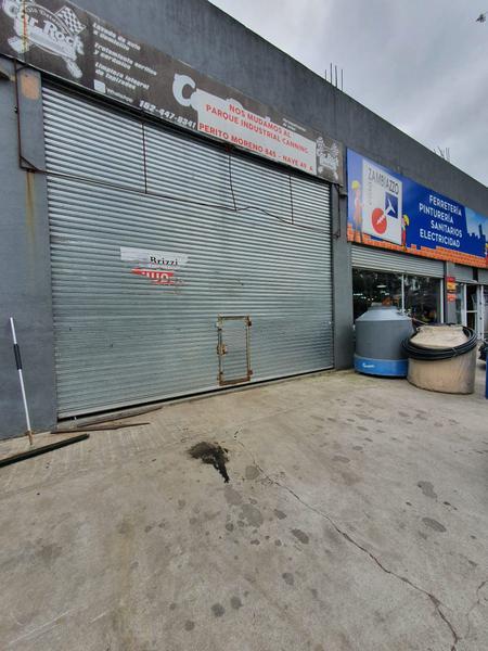 Foto Local en Alquiler en  Canning (E. Echeverria),  Esteban Echeverria  Lacarra 510