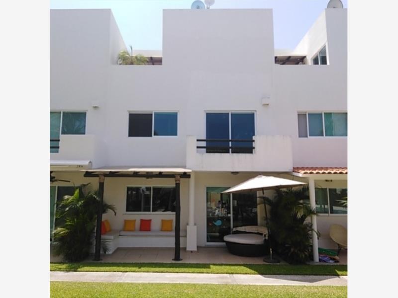 Foto Casa en Venta en  Granjas del Marqués,  Acapulco de Juárez  VILLA EN VENTA EN ZONA DIAMANTE, ACAPULCO
