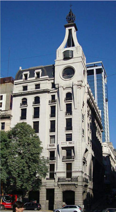Foto Oficina en Alquiler en  Monserrat,  Centro  PERON al 300
