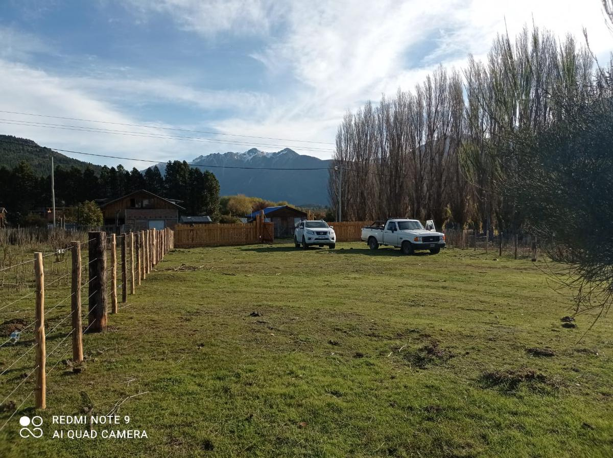 Foto Terreno en Venta en  Cholila,  Cushamen  Lote  Villa Lago Rivadavia