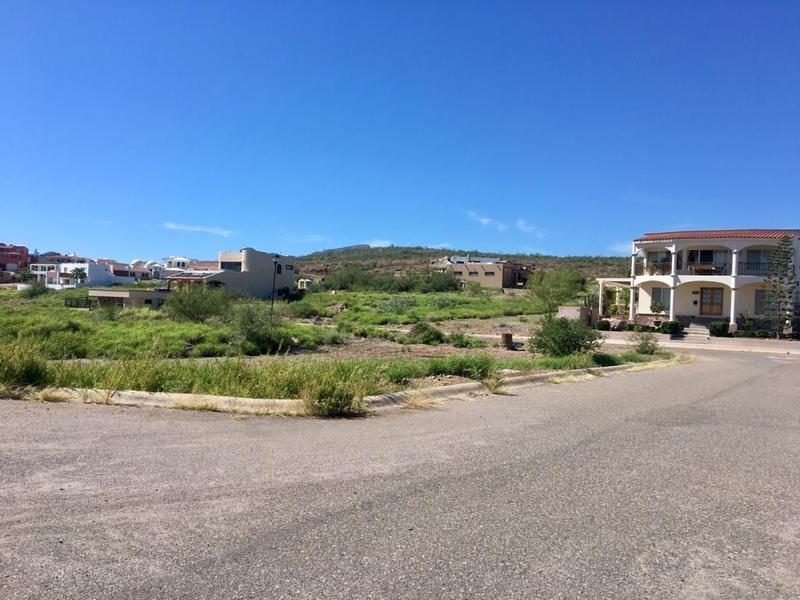 Foto Terreno en Venta en  Country Club,  Guaymas  Venta de Terreno en fracc. Campestre Conty Club en San Carlos, Sonora