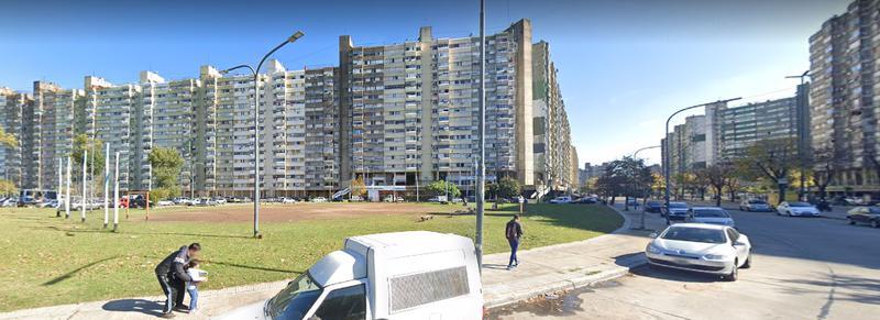Foto Departamento en Venta en  Villa Lugano ,  Capital Federal  3 Ambientes - Edif. 57 - Lugano I y II