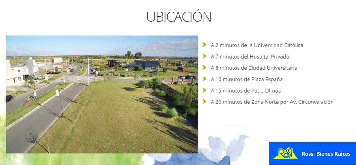 Foto Terreno en Venta en  El Recreo,  Valle Cercano  Valle Cercano