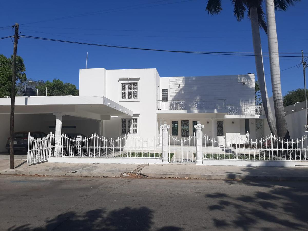 Foto Casa en Venta en  Garcia Gineres,  Mérida  Hermosa casa en venta estilo colonial Garcia Gineres