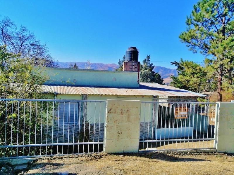 Foto Casa en Venta en  El Mollar,  Tafi Del Valle      CASA EN VENTA 3 DORM. 2 BAÑOS.  EL MOLLAR