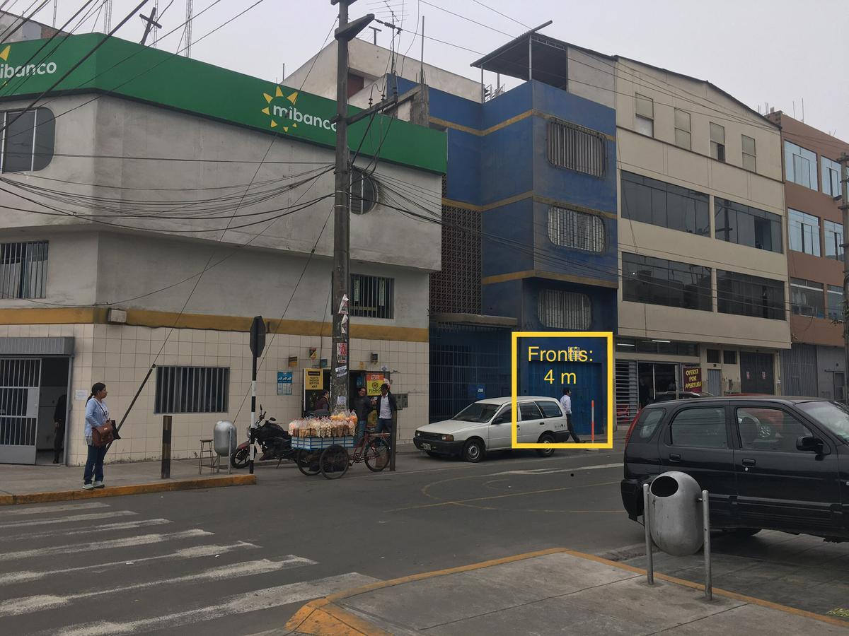 Foto Local en Alquiler en  San Luis,  Lima  San Luis