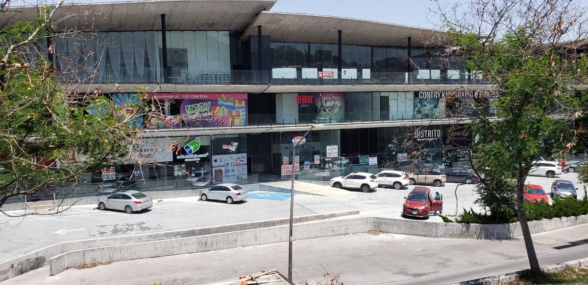 Foto Local en Venta | Renta en  Guadalupe ,  Nuevo León  Local Venta y Renta Plaza Loreto