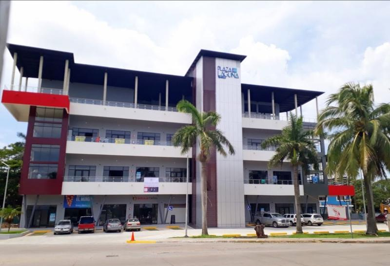 Foto Local en Renta en  Volantín,  Tampico  CLR3217-285 Dr.Alfredo Gochicoa Local
