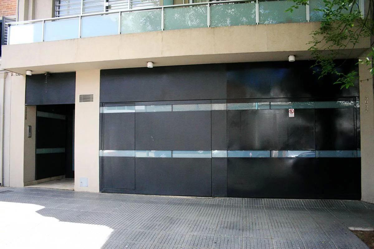 Foto Cochera en Alquiler en  Colegiales ,  Capital Federal  Cespedes al 3000