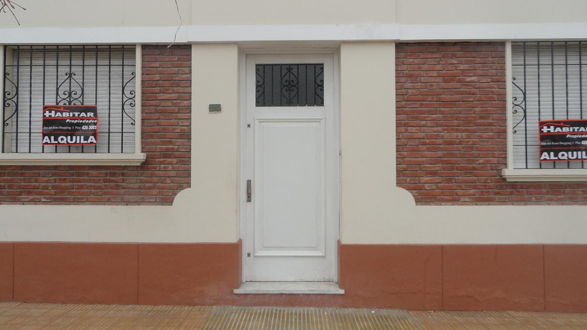 Foto Departamento en Alquiler en  San Juan,  Capital  Santiago del estero al 100