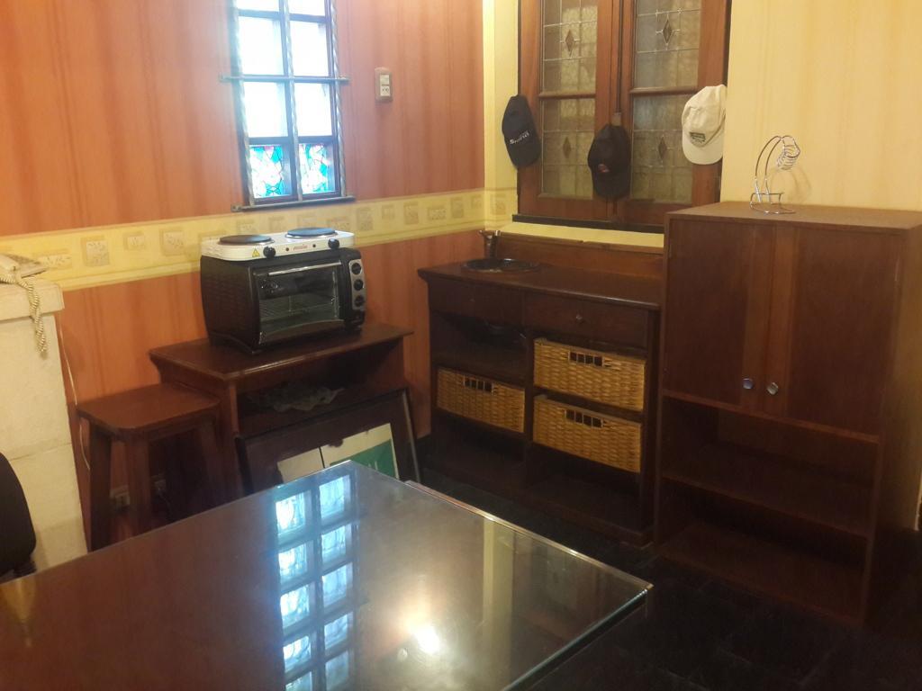 Foto Casa en Venta en  Santa Cecilia,  Mar Del Plata  SANTIAGO DEL ESTERO 1200