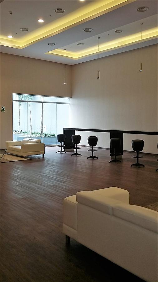 Foto Oficina en Venta | Alquiler en  Jesús María,  Lima  Av Faustino Sanchez Carrion 615, Jesús María