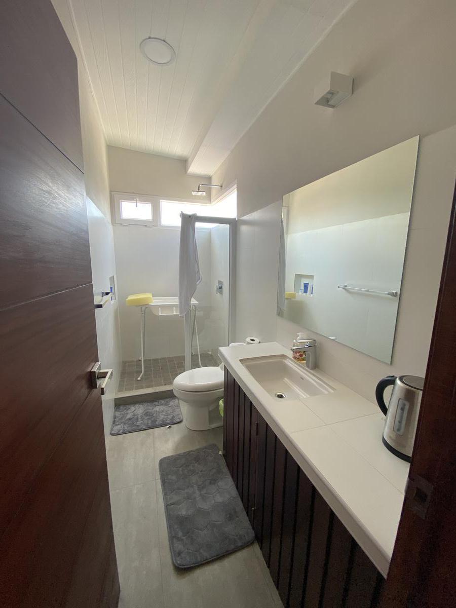 Foto Casa en Venta en  Miramontes,  Tegucigalpa  Casa de 3hab/3.5 baños  en Res. Miramontes
