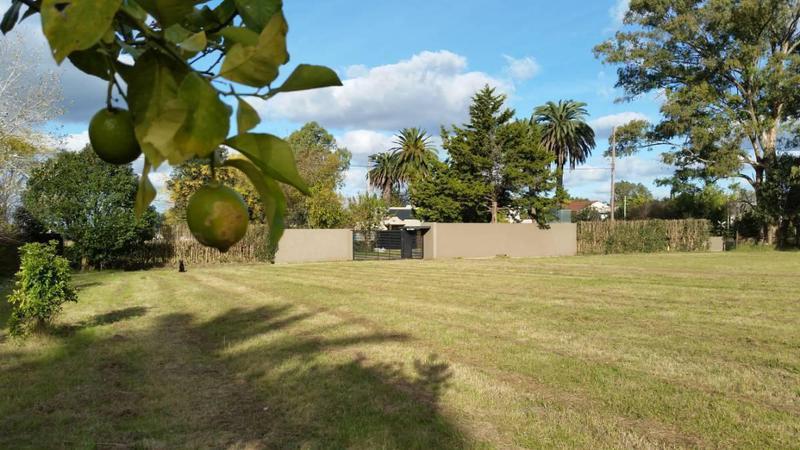 Foto Terreno en Venta en  Villa Elisa,  La Plata  50 esquina 7 Villa Elisa