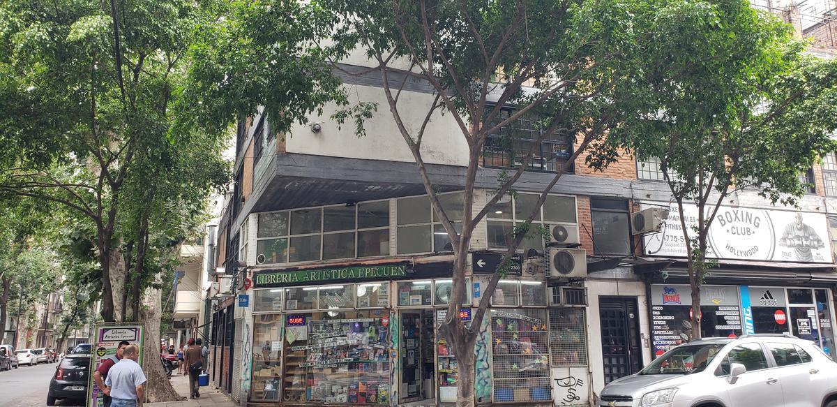 Foto PH en Venta en  Palermo Hollywood,  Palermo  Bonpland al 2300