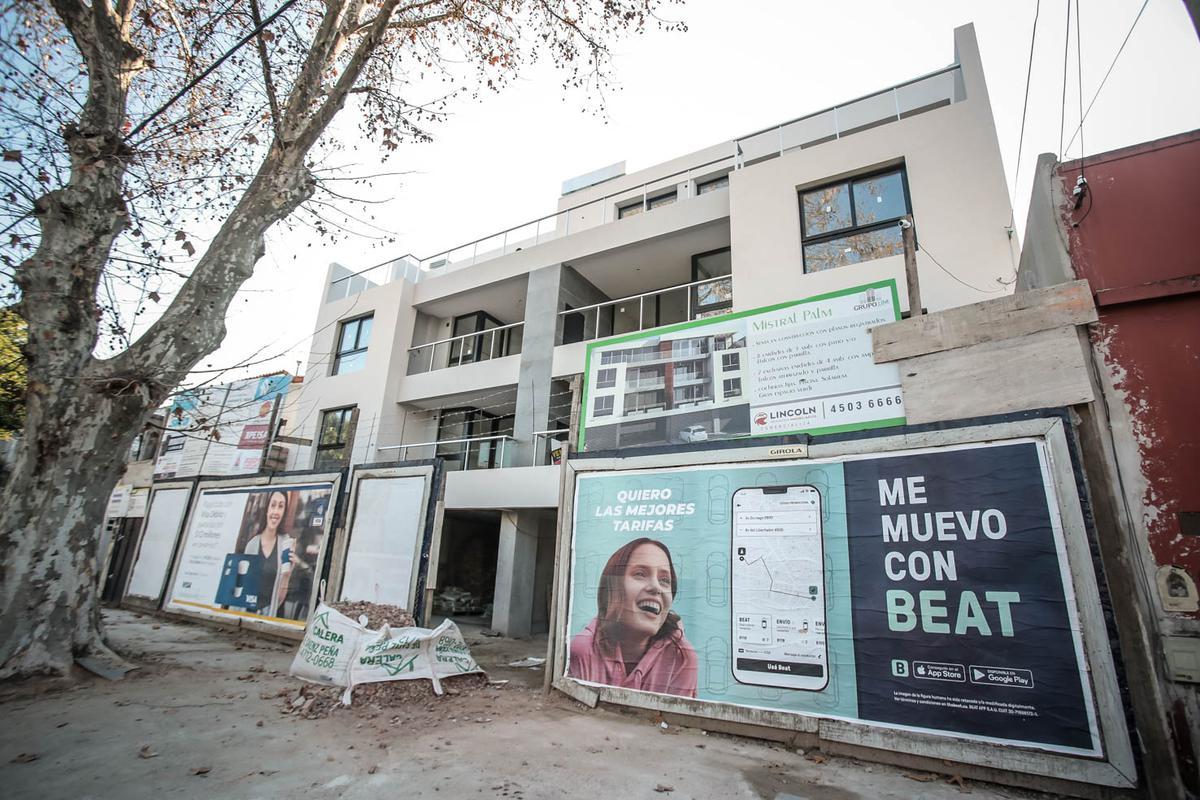Foto Departamento en Venta en  Villa Devoto ,  Capital Federal  Gabriela Mistral  al 4500